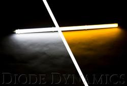Diode Dynamics HD LED Switchback Strip (triple)