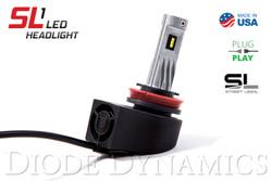 H10/9005 Diode Dynamics SL1