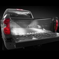 Auer Automotive 2016-2018 TOYOTA TACOMA LED Truck Bed Light Kit