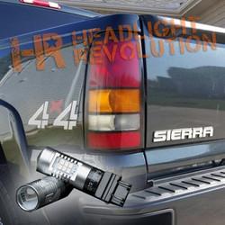 1999-2006 GMC Sierra Reverse Light Kit