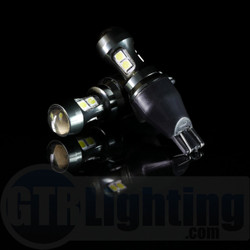 GTR Lighting Armor Series T15 / 921 / 912 LED Bulbs