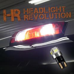 2014 - 2018 Chevy Silverado Third Brake Light LED bulb Upgrade