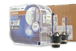 Osram D2S: XENARC 66240 CBB Bulbs (7000K)