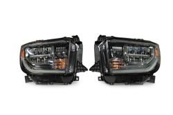 Tundra Bi-LED Headlights
