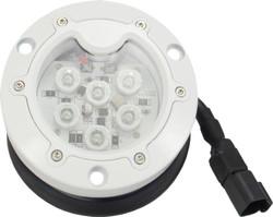 Vision X 4″ SUBAQUA 6 LED