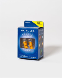 Putco Metal LED 360 Series