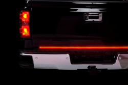 "Putco Blade Multi-Function LED Tailgate Light Bar 60"" - Full Size Trucks"