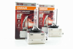 Osram D1S Xenarc 66144 Nightbreaker (4200K)