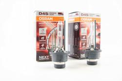 D4S HID Bulbs