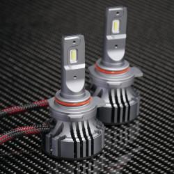 Supernova V.4 LED headlight bulbs 9012