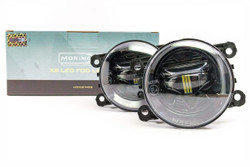 Dodge Ram (19+): Morimoto XB LED