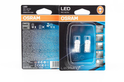 Osram LEDriving T10 / 194 LED Bulbs