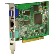 Aten Altusen KVM Over IP PCI Card with Virtual Media and Remote Power Control