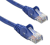 RJ45M - RJ45M Cat5E Network Cable 1m