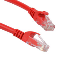 RJ45M - RJ45M Cat5E Network Cable 2m Crossover