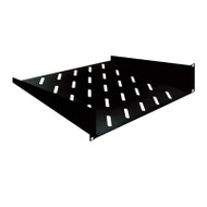 LinkBasic Cantilever 2RU 275mm Deep Fixed Shelf Suitable with 19' 450mm Deep Cabinet only