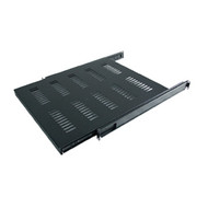 LinkBasic 350mm Deep Sliding Shelf for 600mm Deep Cabinet only