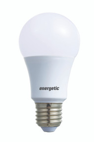 Energetic A60 E27 6.5W (470lm) Warm White LED Bulb