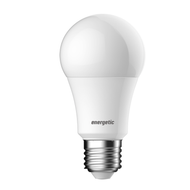 Energetic A60 E27 9.5W (806lm) Warm White LED Bulb