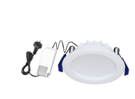 Energetic Impulse IP54 Flush Downlight 11W (800lm) 3000K - Warm White