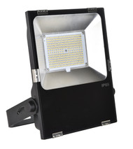Energetic MarVelite Plus Weatherproof LED Floodlight IP65 75W 4000K 10000Lm Black [272406]