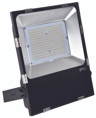 Energetic MarVelite Plus Weatherproof LED Floodlight IP65 95W 4000K 12800Lm Black [272407]
