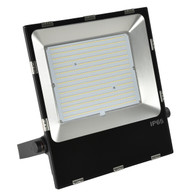 Energetic MarVelite Plus Weatherproof LED Floodlight IP65 200W 4000K 27000Lm Black [272408]