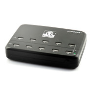 mbeat® Gorilla Power 10 Port 60 W USB Charging Station