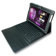 mbeat® GALAXY Tab 2 10.1 Bluetooth Keyboard and Accessory Kit in Black