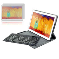 mbeat® Ultra Slim Keyboard Folio Case for GALAXY Note 10.1 (2014 Edition)