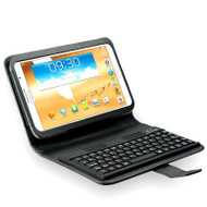 mbeat® Galaxy Note 8 Bluetooth Keyboard Folio Case with Free Screen Protector