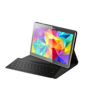 mbeat® Galaxy Tab S 10.5 Bluetooth Keyboard Folio Case with Screen Protector