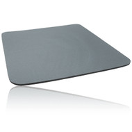 Single Colour Cloth Mouse Pad 260 X 220 X 5mm - Grey