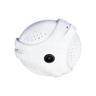 Mutek Panorama Indoor 2 Megapixel 360 POE IP Camera