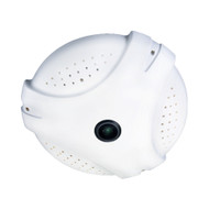 Mutek Panorama Indoor 5 Megapixel 360 POE IP Camera