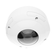 Mutek Panorama Outdoor 5 Megapixel 360 POE IP Camera