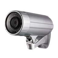 Mutek Professional Intelligent IVS 5 MP Motor Varifocal Lens Outdoor Network Camera