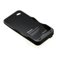 Noontec Venus 2200mA Backup Battery for iPhone 4 & iPhone 4S Black