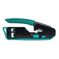 Pro'sKit Modular Plug Crimping Tool