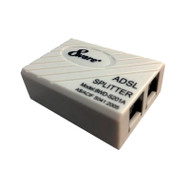 8ware ADSL 2+ Splitter /Filter for AU (AS/ACIF S041:2005 Compliant)