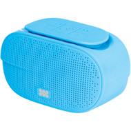 Promate 'cheerBox' Premium Touch-Controlled Bluetooth V4.0 Wireless Speaker - Blue