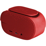 Promate 'cheerBox' Premium Touch-Controlled Bluetooth V4.0 Wireless Speaker - Maroon