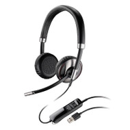 Plantronics Blackwire C720 Stereo UC Standard Headset