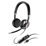 Plantronics Blackwire C720-M Stereo Headset, optimized for Microsoft Lync