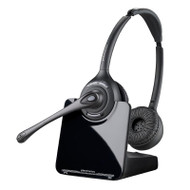 Plantronics CS520 Binaural DECT wireless headset
