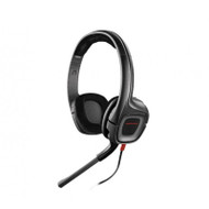 Plantronics Gamecom 308 Stereo Headset w/Inline Analog Controls