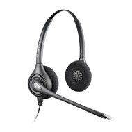 Plantronics HW261N SupraPlus Binaural NC, Wideband Audio Headset