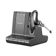 Plantronics Savi W730 Over the Ear Headset System