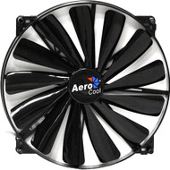 Aerocool Dark Force Fan 20cm, 13-Blade Design, 58.0CFM, 20.5DBA