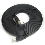 High Speed HDMI Flat Cable Male-Male 10m